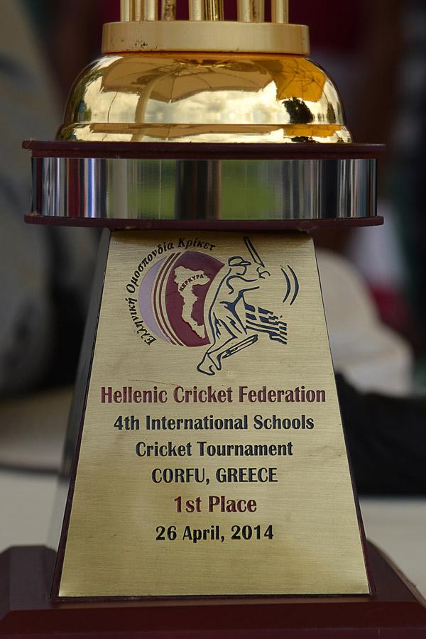 4ο Διεθνές Σχολικό Τουρνουά