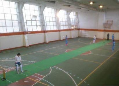 Πανελλήνιο Πρωτάθλημα Κρίκετ | Ελληνική Ομοσπονδία Κρίκετ