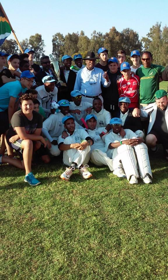 Joburg Cricket Club