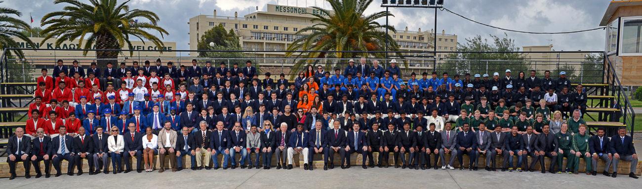 Σχολικό Τουρνουά Κρίκετ   Ελληνική Ομοσπονδία Κρίκετ