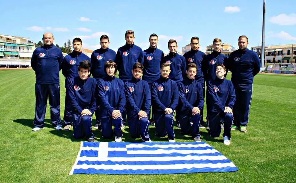 Εθνική Κρίκετ | Ελληνική Ομοσπονδία Κρίκετ
