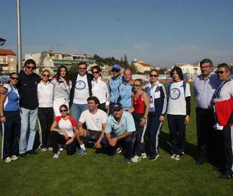 Εκδήλωση ΕΘΝΟΑ | Ελληνική Ομοσπονδία Κρίκετ