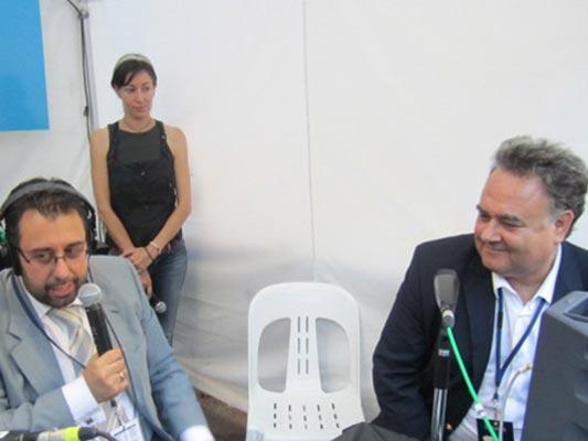 Συμμετοχή ΕΛ.Ο.Κ Στο Φεστιβάλ Αντίποδες, Μελβούρνη 2011